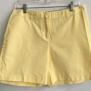 J. McLaughlin Casual Boardwalk Chino Shorts Size10